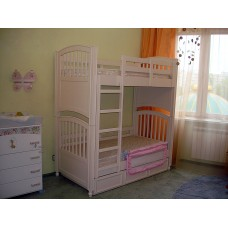 Двухъярусные кровати.  ДК-004