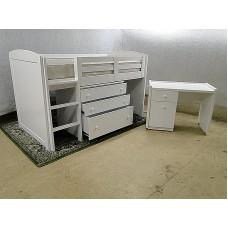 Двухъярусные кровати. ДК-007