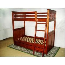 Двухъярусные кровати. ДК-002