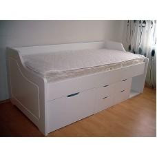Кровать - софа. ДК-С06