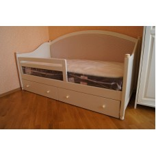 Детская  Кровать - софа. ДК-С10